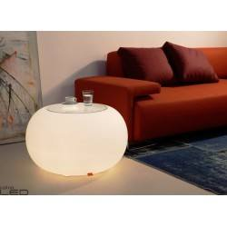 MOREE Table/Pouf Bubble Indoor 15-01-01