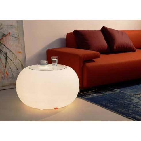 MOREE Stolik/pufa Bubble Indoor 15-01-01