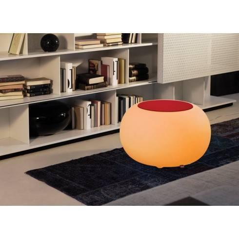 MOREE Stolik/pufa Bubble Indoor LED 15-01-01-LED