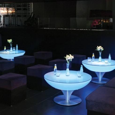 MOREE Stolik Lounge 45cm