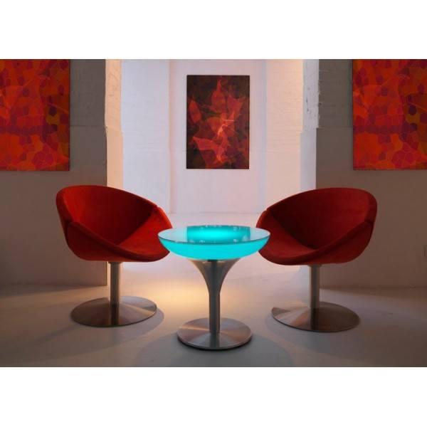 MOREE TABLE Lounge M 455575105 LED Pro 270445, 270455, 270475, 2704 -> Table Salon Led