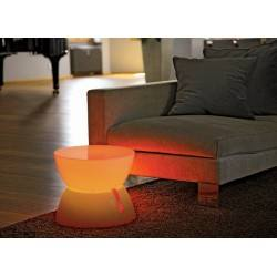 MOREE stolik Lounge Mini LED 04-02-01-LED