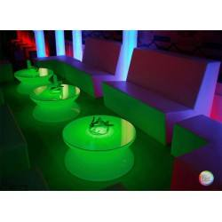MOREE TABLE Lounge LED Pro Accu 04-06-01