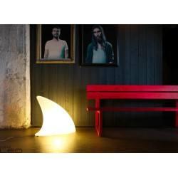 MOREE Lampa podłogowa Shark Indoor 26-01-01
