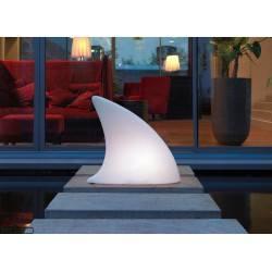 MOREE Lampa podłogowa Shark Outdoor 26-02-01