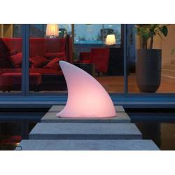 MOREE Lampa podłogowa Shark Outdoor LED 26-02-01-LED