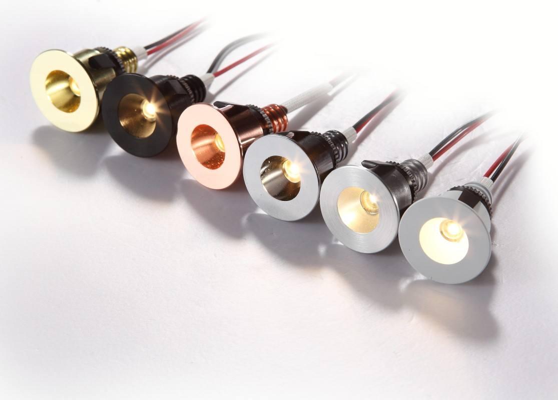 Recessed Lamp Led Elkim Ldc880