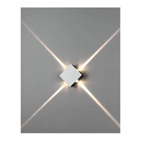 Wall light  LED ELKIM LWA161