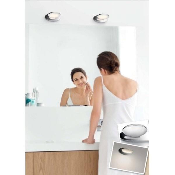 philips sconce bathroom mybathroom hotstone 2xled 2 5w. Black Bedroom Furniture Sets. Home Design Ideas