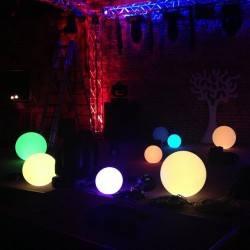Lampa Globa S/M/L/XL MLED-DE-113-LB20, MLED-DE-113-LB30, MLED-DE-113-LB40, MLED-DE-113-LB50