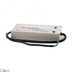 Zasilacz LED MEAN WELL 132W CLG-150-12A 12V DC WODOODPORNY IP65