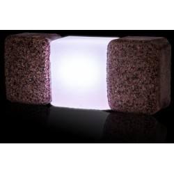 Kostka brukowa LED Nostalit 12x12