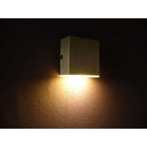 Kinkiet LED ELKIM HL004/1