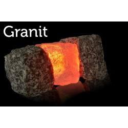 Kostka brukowa LED Granit