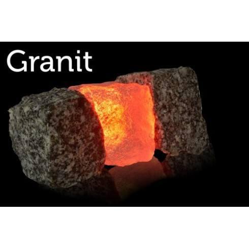 ight-emitting LED paving stones Granite