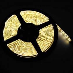 Taśma LED 60 LED/m Biała Ciepła 1m
