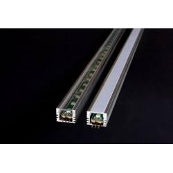 Profil LED PDS4-ALU anodowany z osłonką