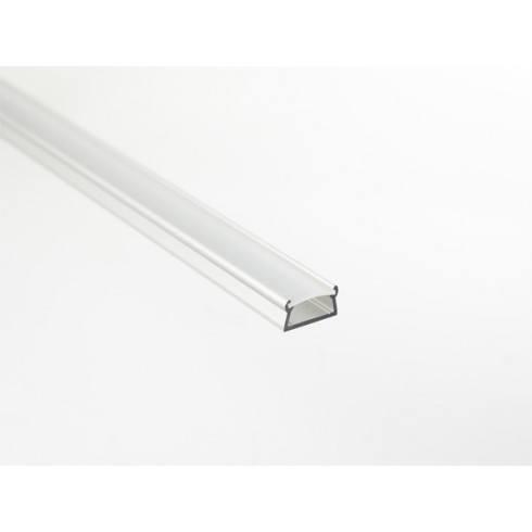 profiel led micro-alu TAMI ALU 1m