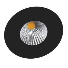 Oprawa BPM SU 3149 IP65 LED czarna 7W