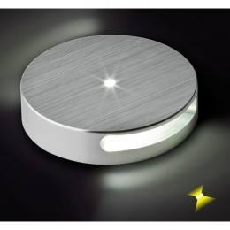 BPM CHIP 8032 LED aluminium szczotkowane