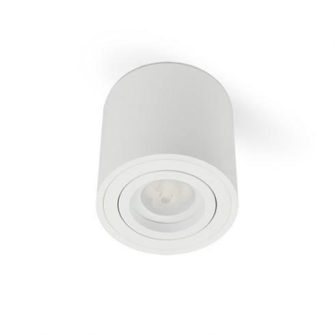 Oprawa natynkowa BPM KUP 8017 biała