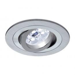 BPM MINI KATLI 3010 LED szczotkowana 10W, 7W