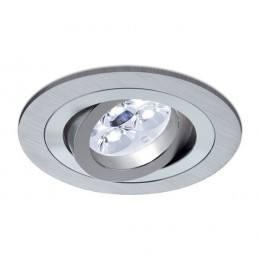 BPM MINI CATLI 3010 LED alu brushed 10W, 7W