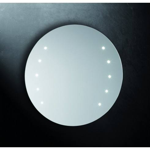 AURORA Lustro Mirror LED 1367