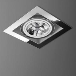 Aquaform SQUARES 111x1 12V 30511 chrom z białym