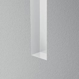 AQUAFORM LED LINE 40 recessed 70011EV