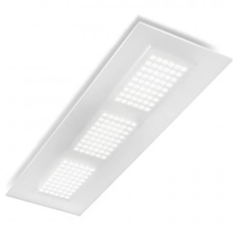 Ceiling lamp LINEA LIGHT Dublight 7491