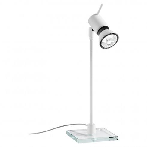LINEA LIGHT Lampka biurkowa Spotty LED 7352