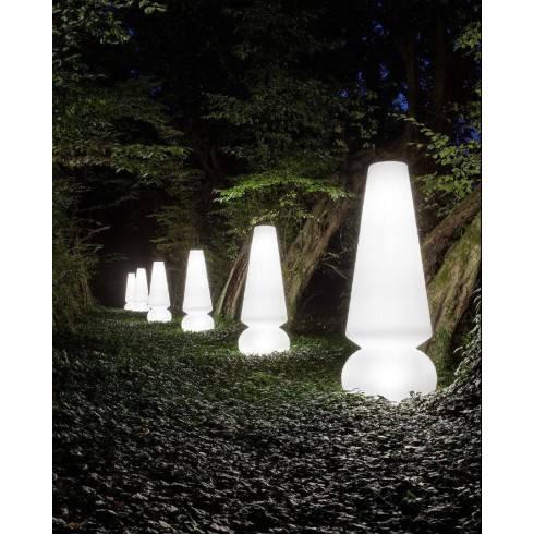 Linea Light Lampa Ogrodowa Marge 10000