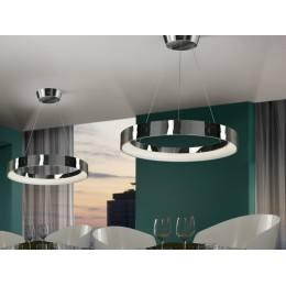 SCHULLER Lampa wisząca Cronos Large LED 152457