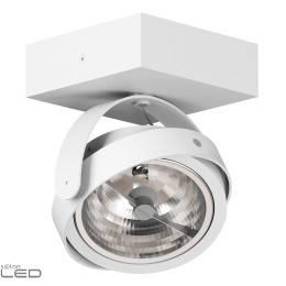 CLEONI Dedra T026D2Sd Ceiling lamp matt