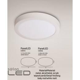 Plafon MAXlight Panel LED C0055, C0056