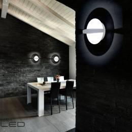 LEDS-C4 Plafon/kinkiet saturn 9W 15-2020-14-14