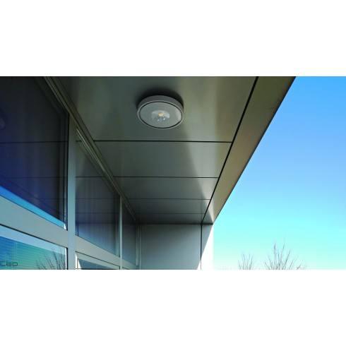 CRISTHER Plafon zewnętrzny VIENA 30W 403B-L0130B-01