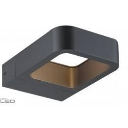 DOPO Exterior wall lamp ARSEN 444A-L0105B-04