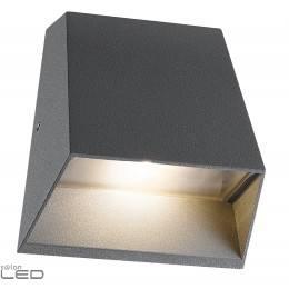 DOPO Exterior wall lamp ARTAL 445A-L0107B-04