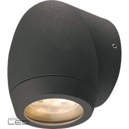 DOPO Exterior wall lamp AILO 450A-L0106B-04