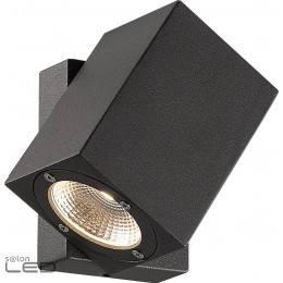 DOPO Kinkiet zewnętrzny LED SUEVIS