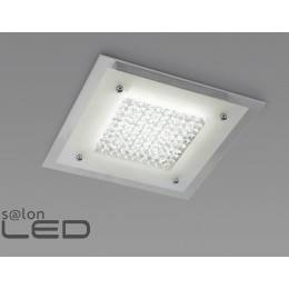 MANTRA Plafon LED Crystal 4560 21W