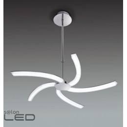 Lampa wisząca MANTRA On 3560 chrom