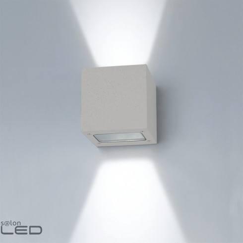 Wall Light Exo Brick 10x1w