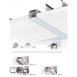 Profil architektoniczny LIPOD do płyt G-K 2m