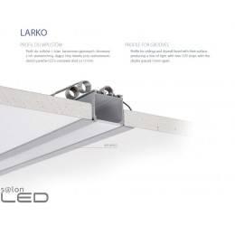 Technical Profile LARKO
