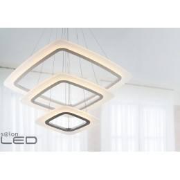 Lampa wisząca LED MAXlight OTIS P0123