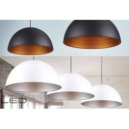 Hanging lamp MAXlight DOME I, DOME II