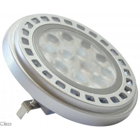 LED Bulb LEDPOL ORO AR111 12W G53 12V